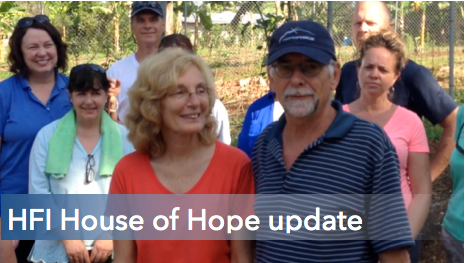 HFI House of Hope