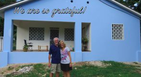 Hope Force Haiti House Update