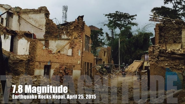 Hope Force Team #1 Brings Medical Relief to Nepal