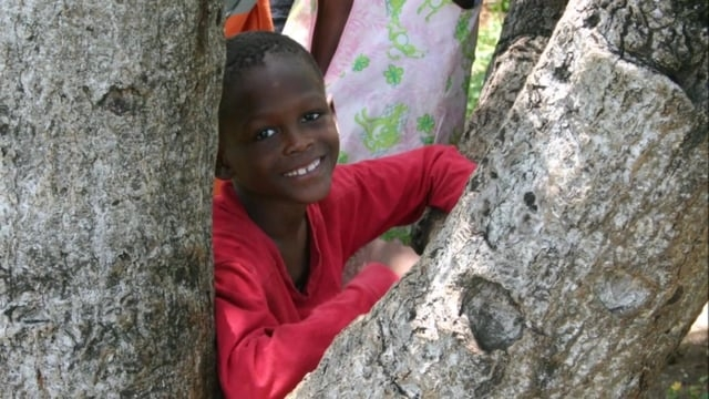 Hope Force International - Child Sponsorship Program in Haiti